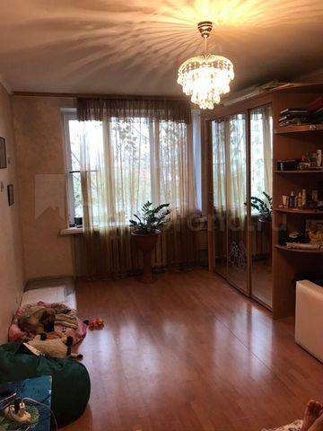 Недвижимость 3-Комн. Квартира, 73 М², 6/6 Эт. Москва