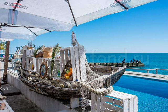 Продажа отелей купить виллу в турции на берегу моря