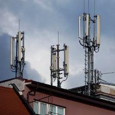 Нормативы установки вышек сотовой связи
