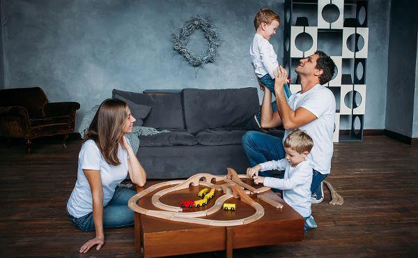 Налоговый вычет по процентам за ипотеку двум супругам